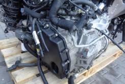 Акпп Ford Kuga 2.5 4WD