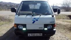 Nissan Vanette. Продам ванетку 4вд., 2 000куб. см., 1 000кг., 4x4