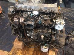 Двигатель в сборе. Mazda Titan Isuzu Elf 4HF1, 4HF1N, 4HF1S