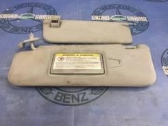 Козырек солнцезащитный Mercedes E-Class 2003 [2118100310,,2118100510,,20318171820,,2118110110]