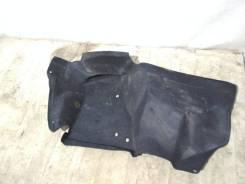 Обшивка багажника боковая Renault Logan 1, правая задняя