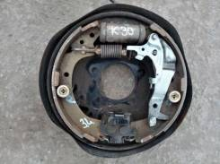 Механизм колодок Toyota Camry 2001-2006 [4740630040,4740630040], левый задний