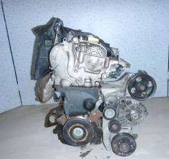 Разбор двигатель Рено F4P 1,8 (Renault F4P)
