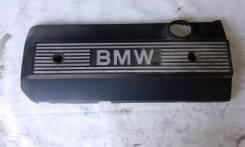 Накладка декоративная на двигатель BMW 7-series E65 E66 2001-2008