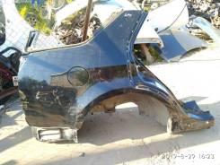 Крыло заднее правое Cadillac SRX 1