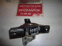 Опора двигателя левая [1001050001B11] для Zotye T600