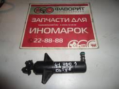 Форсунка омывателя фар левая [520300001B11] для Zotye T600