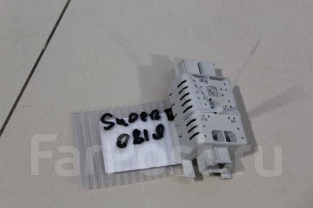 Помехоподавляющий фильтр Skoda Superb 3V 2015- [5Q0035570]