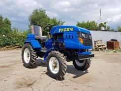 Чувашпиллер Русич Т-12. Мини-трактор Русич Т-12, 12 л.с. Под заказ