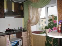 2-комнатная, улица Рокоссовского 20а. Гостинницы, частное лицо, 44,0кв.м.