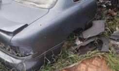 Крыло заднее правое Toyota Corolla Levin AE100 5AFE