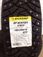 Dunlop SP Winter Ice 03, 185/65R15