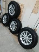 Колеса летние 215/70R16 на Xtrail, Harrier, RAV4, MPV, Tribute, Escudo54