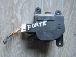Сервопривод заслонки печки Kia Forte [971621JAA0]