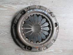Корзина сцепления Kia Sportage [0K01316410A]