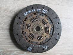 Диск сцепления Kia Sportage [0K01216460A]