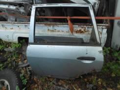 Дверь левая задняя Nissan AD WFY11, #Y11