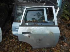 Дверь правая задняя Nissan AD WFY11, #Y11, QG15