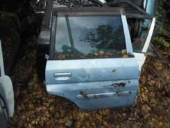 Дверь правая задняя Mazda Demio DW5W, DW3W, B5