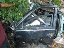 Дверь передняя левая Nissan Largo 97, VNW30, CD20, #W30