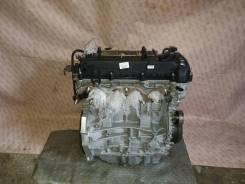 Двигатель Mazda 6 GH L5 2.5 мазда
