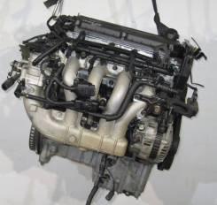 Двигатель Kia Spectra S5D/S6D 1.6 л 101 л. с