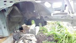 Крепления защиты двигателя Subaru Legacy B4 BL5 BP5 2004 г
