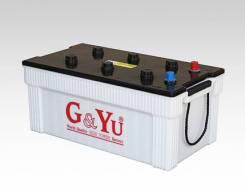 G&Yu. 200А.ч., производство Япония. Под заказ