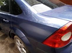 Крыло заднее левое Ford Focus 2 2006