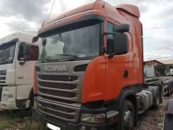 Scania R440. тягач, 12 740куб. см., 30 000кг., 4x2