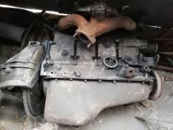 Двигатель УАЗ в сборе