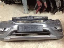 Бампер передний Honda CR-V 4 RM 2.0