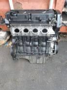 Двигатель Opel Zafira B (A05) 1.6 (M75) Z 16 XER