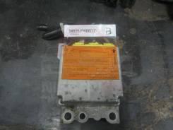 Блок управления подушками (Airbag, SRS) 98820JD000