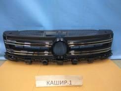 Решетка радиатора Volkswagen Tiguan 1 (2007-2016) [5N0853651H9B9]