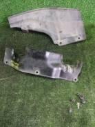 Защита двигателя Daihatsu Rocky 1994 [5373987602], правая