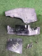 Защита двигателя Daihatsu Rocky 1994 [5373487601], левая передняя
