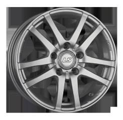 LS Wheels LS NG450