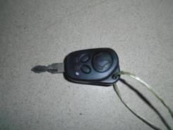 Ключ зажигания Iran Khodro Samand 2003> Номер двигателя PTCL6A10CVX