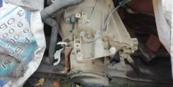 Кпп Форд фокус 3 2012г механика 1.6 125л. с