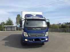 Foton. Продам грузовик , 4 000куб. см., 7 000кг., 4x2