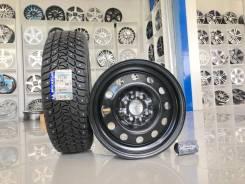 Michelin 175/65 + штамп 4x98 r14 #1327 чёрн