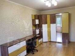 1-комнатная, улица Воровского 54а. Спутник, агентство, 33,0кв.м. Комната