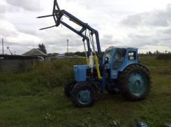 ЛТЗ Т-40АМ. Продам трактор Т-40АМ, 50,00л.с.