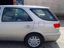 Дверь задняя левая серая(1с5) Toyota Vista Ardeo SV55 77000km