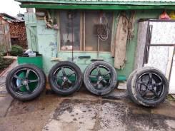 """Продам литье с колесами в сборе Toyota Land Cruiser 100. x20"""" 5x150.00"""