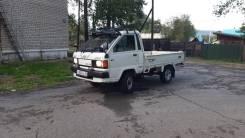 Toyota Lite Ace Truck. Продам полноприводный бензиновый микрогрузовик, 1 800куб. см., 750кг., 4x4
