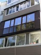 Балконы, окна, Натяжные потолки