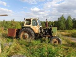 ЮМЗ. Продается трактор -8КЛ 1982 года выпуска, 60,5 л.с.