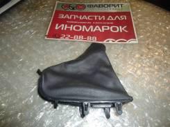 Чехол кулисы АКПП для Zotye T600